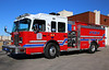 Engine 51<br /> 2006 Spartan / Smeal with a 1,000 gallon water tank, 30 gallon foam tank & 1,500 gpm pump