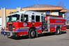 Reserve Engine<br /> 2006 Spartan / Smeal with a 1,000 gallon water tank, 30 gallon foam tank & 1,500 gpm pump