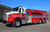 Tender 52<br /> 2009 Kenworth / Wolverine 3000 Gallons / 500 GPM and 4000 Gallon Porta-Pond.