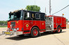 Federal Heights Engine 41 - 1991 Seagrave 750 gal / 1500 gpm