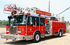 Federal Heights Truck 41 - 2001 Spartan / Smeal 500 gal / 1500 gpm / 75' aerial