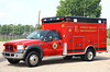 Federal Heights Medic 41 - 2009 Ford F-450 / Wheeled Coach 4x4