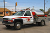 Attack 23 - 2002 Chevrolet Silverado 4x4 with fabrication by the SACFD Shops