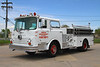Parade Pumper 207 - 1968 Mack CF