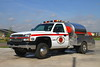 Attack 26 - 2002 Chevrolet Silverado 4x4 with fabrication by the SACFD Shops
