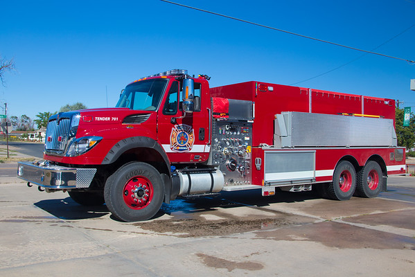 Byers Fire Rescue