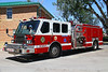 Aurora Paramedic Engine 2 - 2009 E-One Quest 500 gal / 1500 gpm