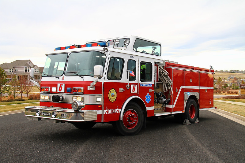 Reserve Engine - Running as Engine 5