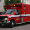 Medic 17 operates this 2007 Ford / McCoy Miller