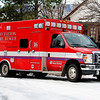 Medic 16 operates this 2010 Ford / Bruan