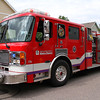 Paramedic Engine 17 operates this 2005 ALF, housed in Highlands Ranch near University Blvd and Teal Ridge