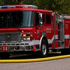 Paramedic Engine 14 operates this 2005 ALF, housed at Arapahoe & Colorado in Centennial.