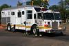 Denver Fire Department reserve HAMER