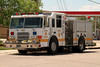 Denver Engine 6, housed at Speer & Auraria in Downtown Denver.  Engine 6 is staffed with Haz-Mat Team members and responds citywide to most hazardous materials incidents.
