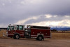 Engine 181 with Pike Peak