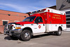 Medic 165 - Housed at Station 161