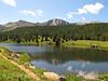 Andrews Lake-Lower, San Juan Mts