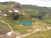 California Gulch view of Como Lake (2)