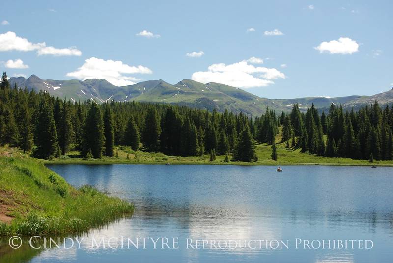 Andrews Lake-Lower, San Juan Mts (2)