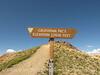 California Gulch Pass views