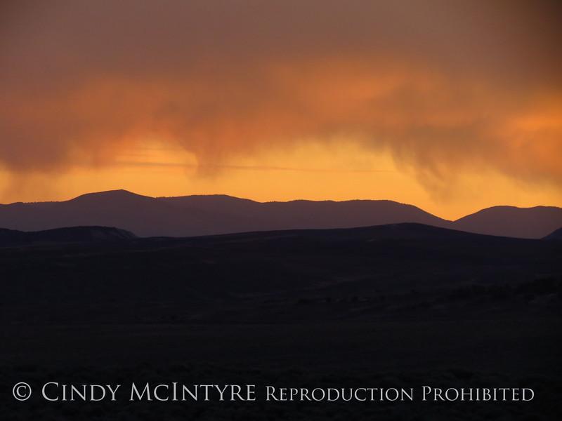 Sunset, Lookout Mt, Sand Wash Basin CO (12)