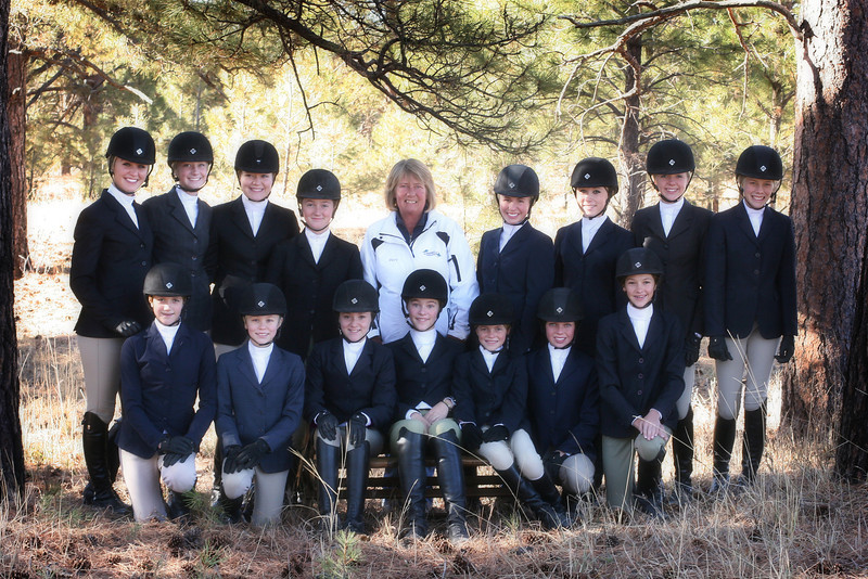 North Woods IEA Team 2012