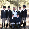 North Woods IEA High School Team 2012