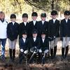 North Woods Farm Middle School Team 2012