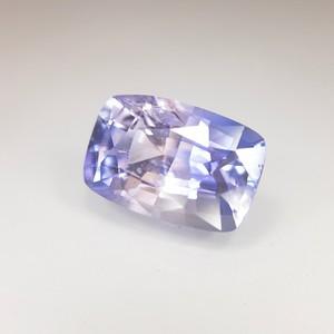 2.15 Cushion Purple Sapphire (S005a)