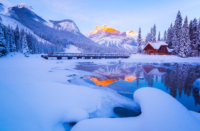 Winter Paradise