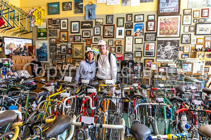 Bisbee Bicycle Brothel in Bisbee, Arizona - D5-C2-0128 - 72 ppi