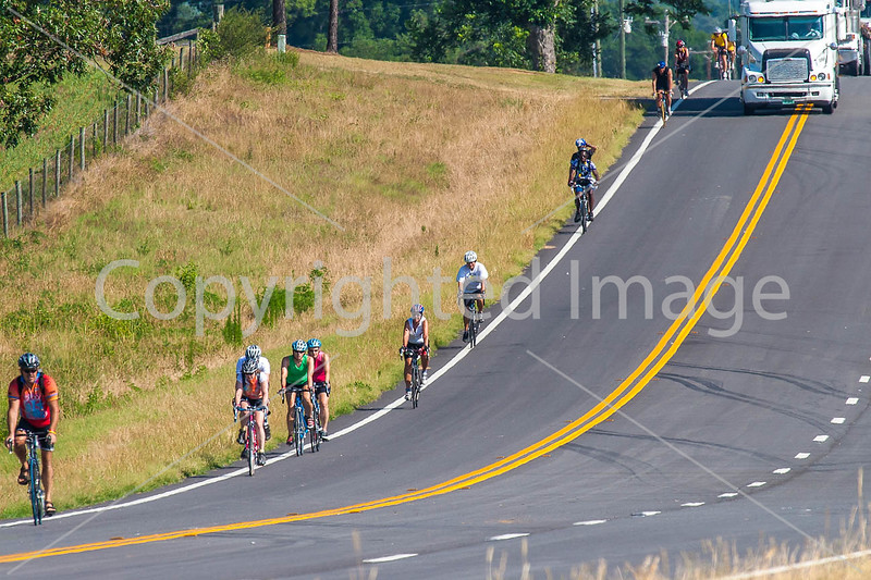 Bicycle Ride Across Georgia - C4A-0156 - 72 ppi