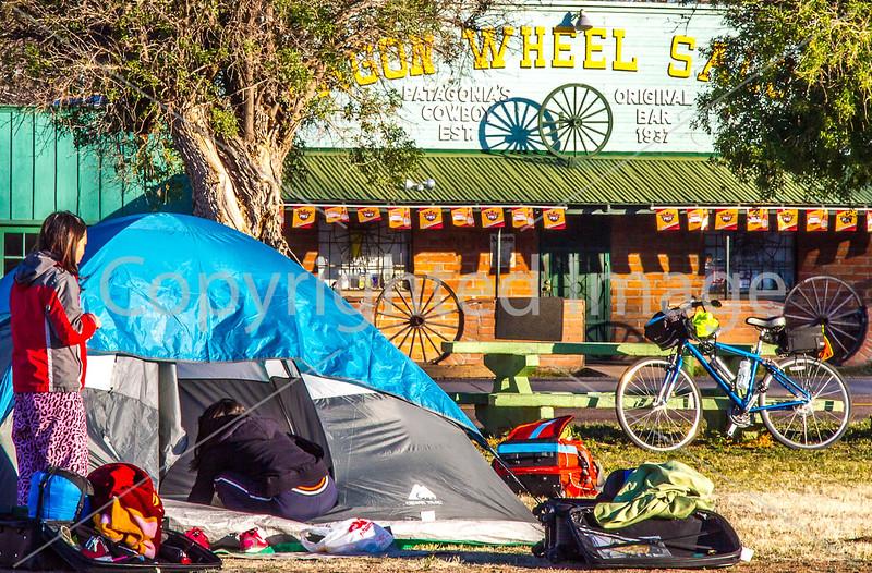 ACA - Campsite in Patagonia, Arizona - D3-C3#1-0050 - 72 ppi