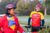 UGRR - Cyclists at Rankin House in Ripley, Ohio_D2_0033 - 72 dpi