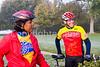 UGRR - Cyclists at Rankin House in Ripley, Ohio_D2_0032 - 72 dpi