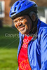 UGRR - Rider(s) at Rankin House in Ripley, Ohio_D2_0129