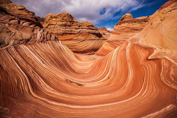Sandstone Worlds