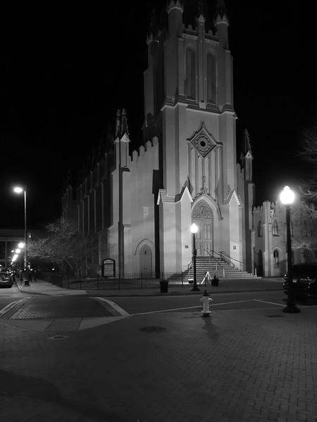 Freemason Street Baptist Church