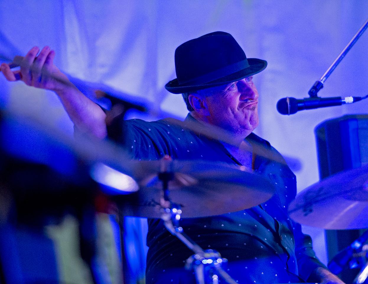 Glen Cardier & The SideshowAJS_5396