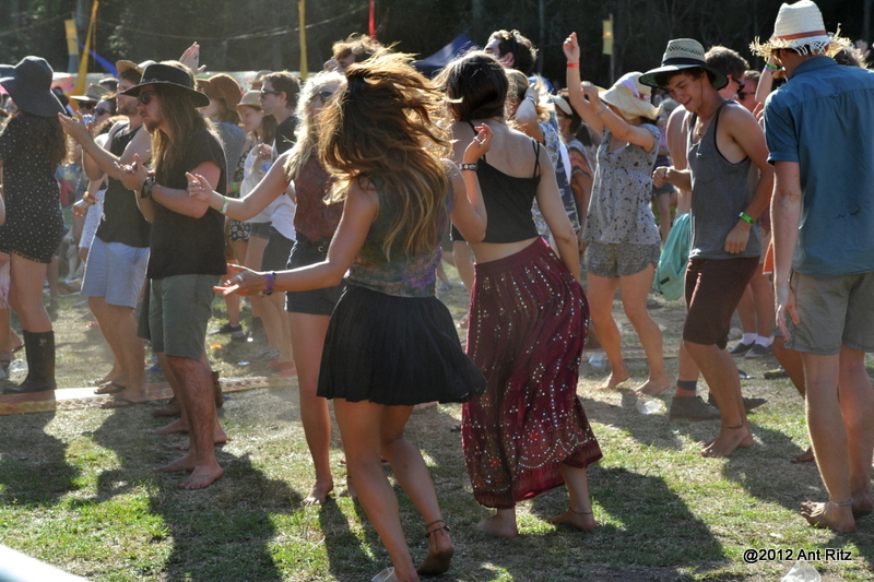 1-Peats Ridge 2012 237Fans