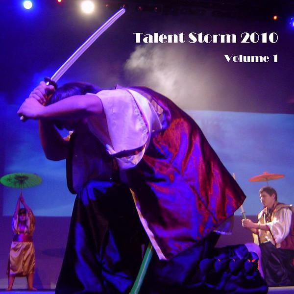Talent Storm