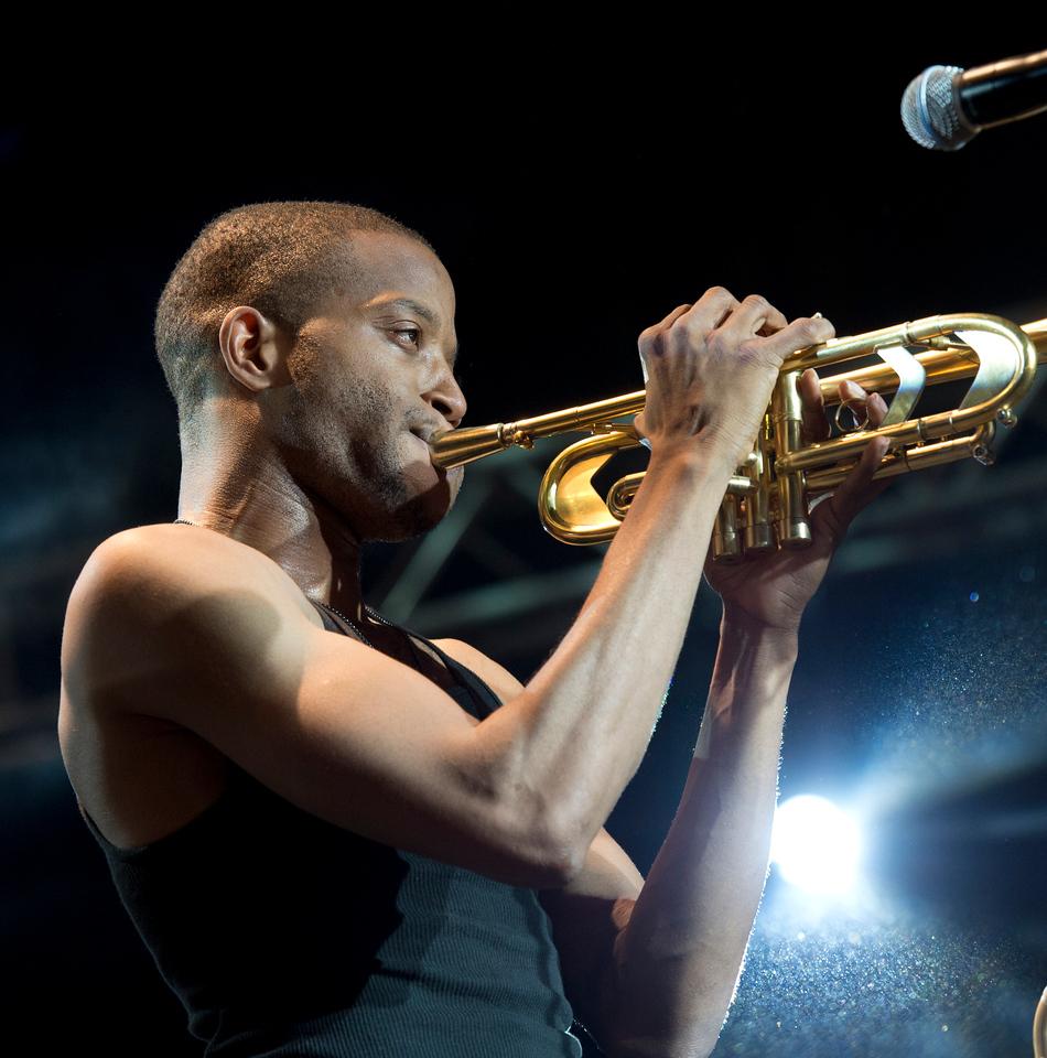 Trombone ShortyFILE00975