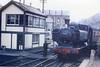9616 New Tredegar 27th October 1962 Collett 5700 class
