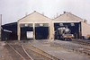 4160 Slough shed c1961 Collett 5101 class