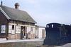1468 Uffculme station c1959
