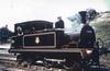 55053 unknown location P Drummond Highland Railway W Class 0-4-4T Last H R  loco in service