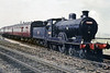 54465 unknown location Pickersgill Caledonian 713 and 918 Class