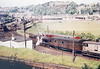 57635 Oban Yard 18th May 1961 McIntosh Jumbos Caledonian 812 and 652 Class