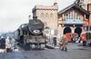 61787 Loch Quoich Fort William August 1959 Gresley K2