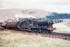 44255 Fort William yard 25th May 1961 Fowler LMS 4F -6-0
